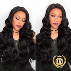 Grade 8A Virgin Hair Peruvian Body Wave Human Hair Can Be Dyed 100% High Quality 8A Unprocessed Human Virgin Hair 4Pcs/Lot Free Shipping