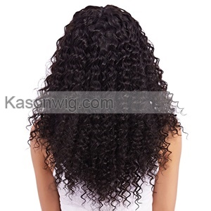 Brazilian Deep Wave 3Pcs/Lot 100% Human Hair Extensions Brazilian Curly Weave Human Hair Bundles Free Shipping