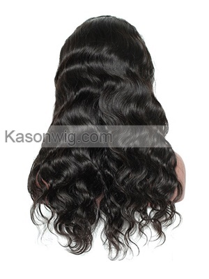 360 Lace Frontal Wigs For Black Women Pre Plucked Body Wave 130% Density Brazilian Remy Hair 100% Human Hair Wigs