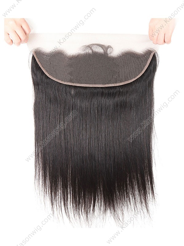 Brazilian Virgin Hair Straight Lace Frontal Closure Cheap Frontal Closures 13x4 Full Lace Frontals Straight Hair Brazilian Frontal