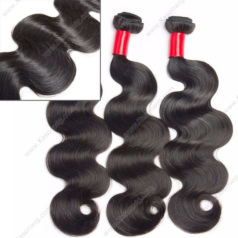 Indian Body Wave Virgin Hair 3 Bundles Indian Human Hair Weave Unprocessed Raw Virgin Indian Body Wave Hair