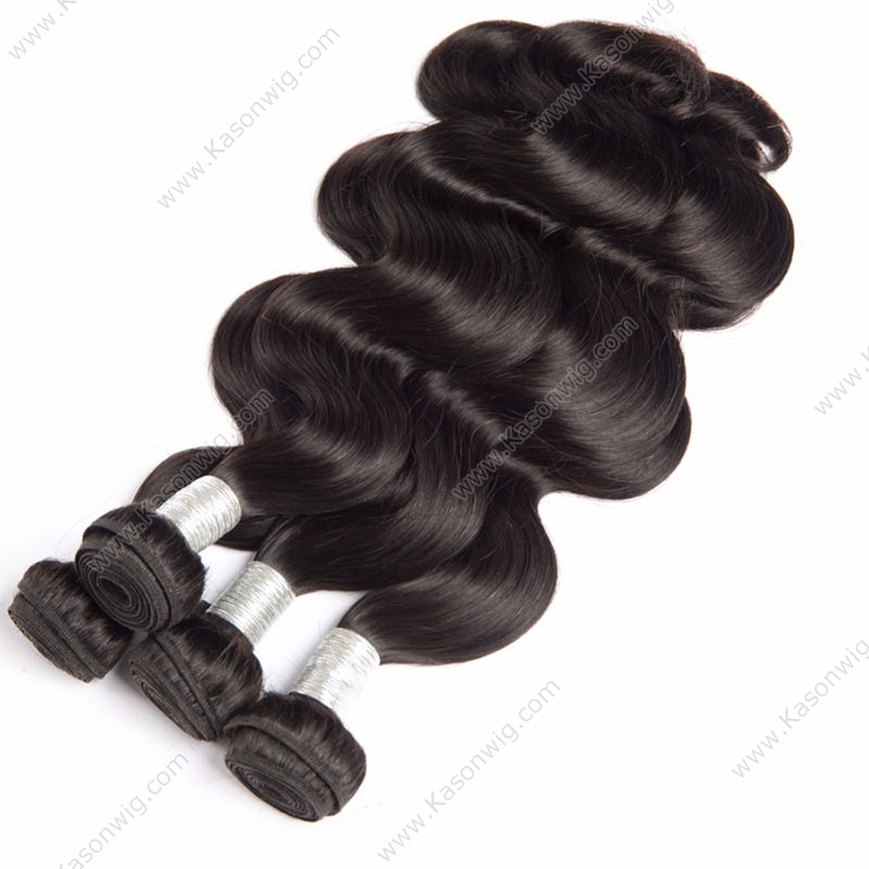 8A Pre Plucked 360 Lace Frontal With Bundle And Frontal Brazilian Body Wave 360 Lace Virgin Hair Frontal Closure With Baby Hair